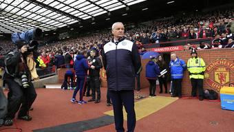Claudio Ranieri muss mit Leicester City noch warten auf den Meistertitel