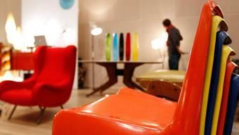 Möbel gehören zu den Artikeln, die in der Schweiz um einiges teurer sind als im Ausland