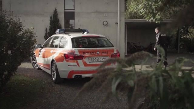 Kanton Solothurn wurde sicherer