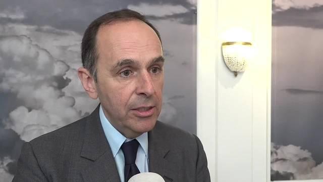 BaZ-Übernahme: Tamedia VR-Präsident nimmt Stellung