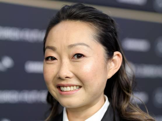 Lulu Wang Regisseurin «The Farewell»