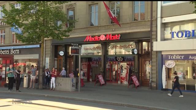 Markthalle Bern: Migros zieht Umbau-Projekt zurück