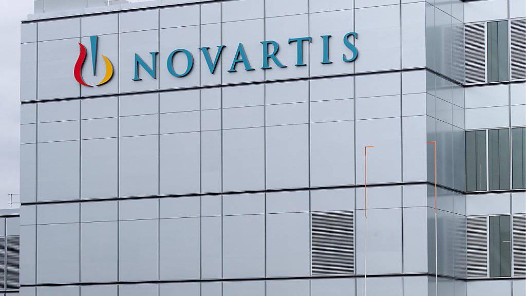 Die Novartis-Tochter Sandoz spannt mit einem kanadischen Unternehmen bei Cannabisprodukten für Patienten zusammen. (Archiv)