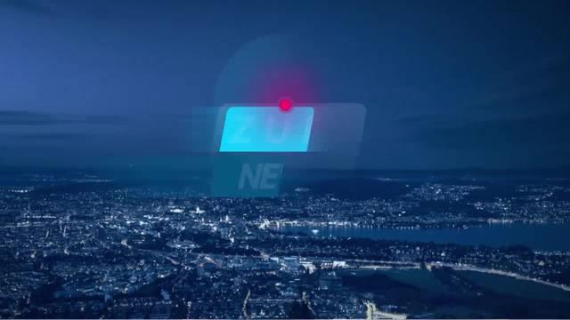 ZüriNews —Sonntag, 7. Mai 2017 — Ganze Sendung