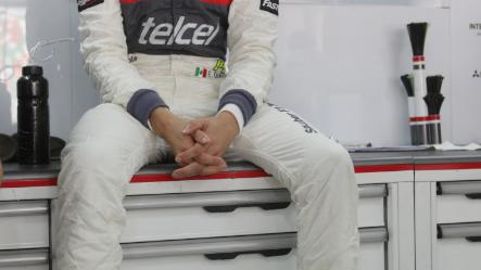 Nico Rosberg startet beim GP Bahrain auf Pole
