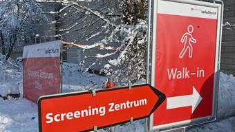 Screening Center Olten