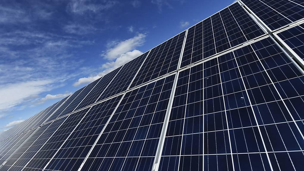 Bestimmungen zu erneuerbaren Energien und Heizungsersatz im Kanton Zug werden vorerst nicht in einem revidierten Energiegesetz geregelt. (Symbolbild)