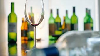 250 000 Menschen in der Schweiz sind alkoholabhängig, rund ein Viertel der Bevölkerung sind Raucher.