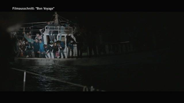 «Bon Voyage» feiert Europapremiere