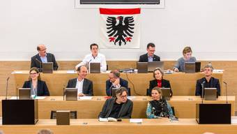 Die Sitzung des Aarauer Einwohnerrats vom 23. März fällt aus.