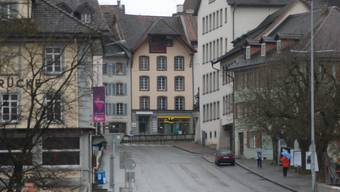 Radon im Aarauer Rathauskeller