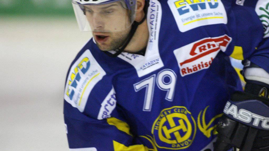 Der letzte Schweizer Spieler, der 30 oder mehr Tore in einer Qualifikation schoss, war Michel Riesen in der Saison 2006/2007