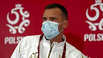 Anstatt ins Luzerner Stadion musste Andrej Schewtschenko am Dienstag mit seiner Nationalmannschaft in die Quarantäne