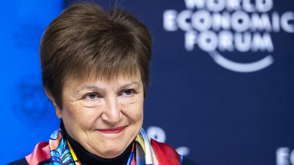 Corona-Krise stellt Währungsfonds auf die Probe