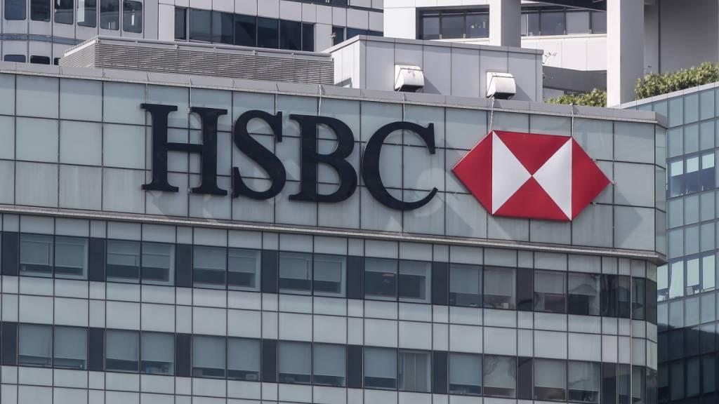 HSBC befürchtet 2020 Kreditausfälle von bis zu 13 Milliarden