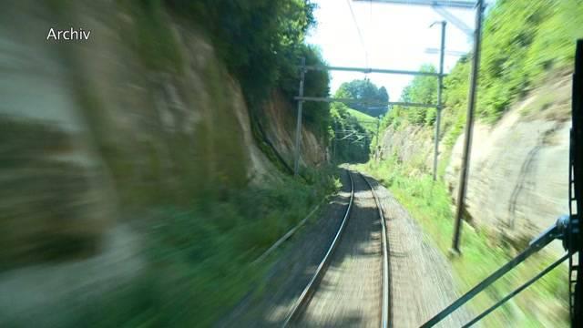Weniger TGV-Passagiere