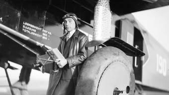 Der St. Galler Pilot und Unternehmer Walter Mittelholzer wurde berühmt mit abenteuerlichen Expeditionsflügen. Das Landesmuseum in Zürich zeigt seine Fotografien vom 20. Juli bis 7. Oktober 2018.