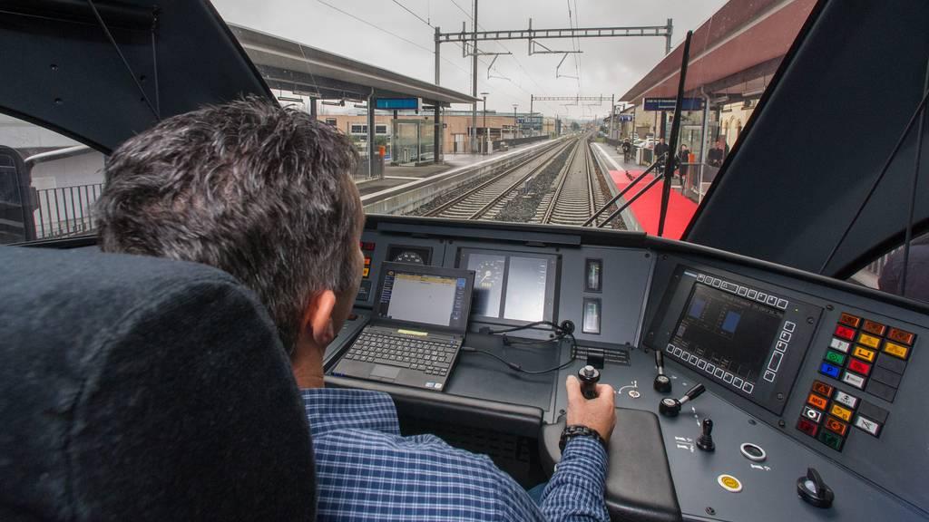 Lokführer-Mangel bei den SBB: Wegen Coronakrise dauern Schulungen doppelt so lange