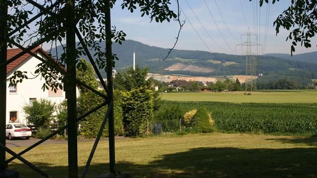 Gemeindeland «Oberer Steinler» Niederlenz