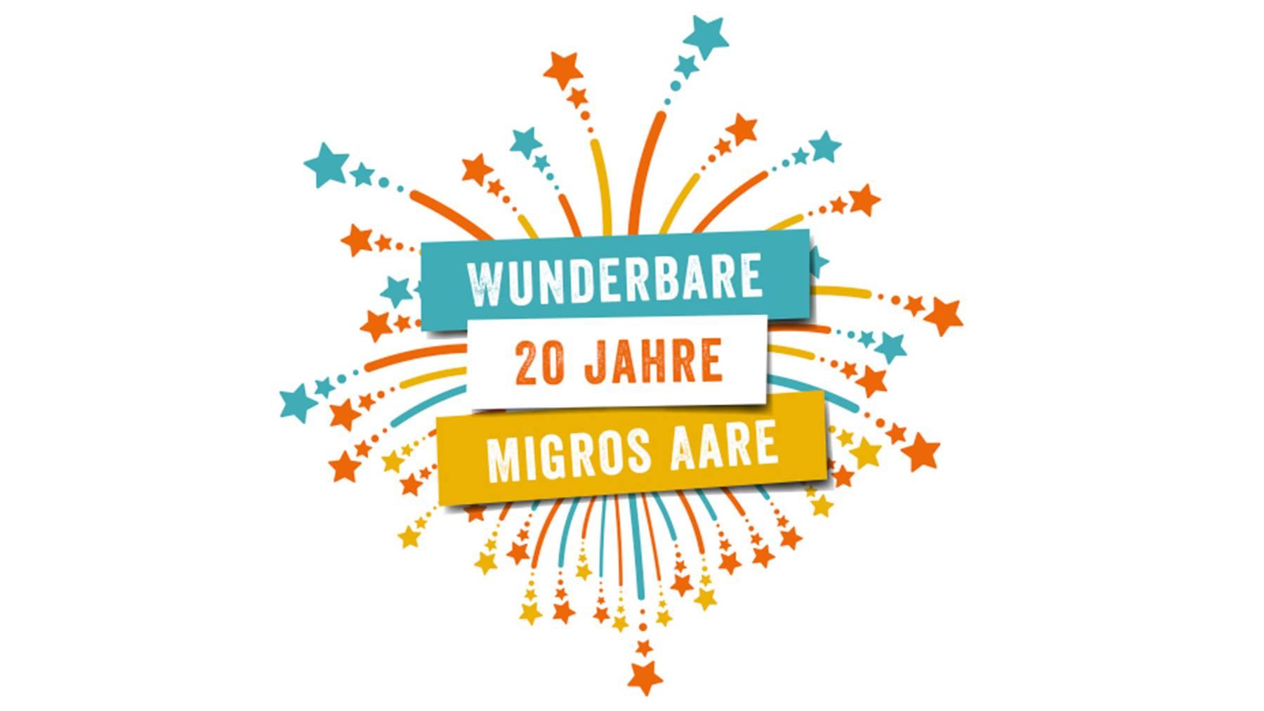 Logo Migros Aare