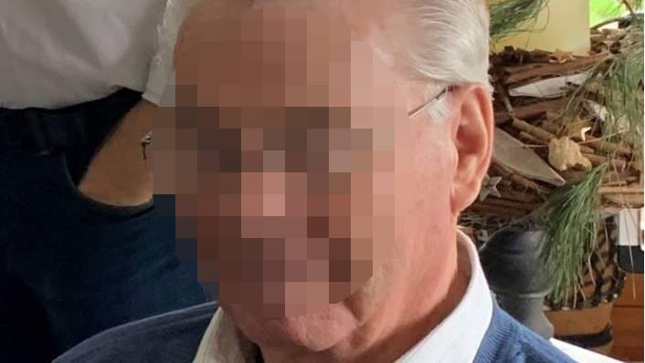 Vermisster 83-jähriger wurde aus der Limmat bei Neuenhof geborgen.