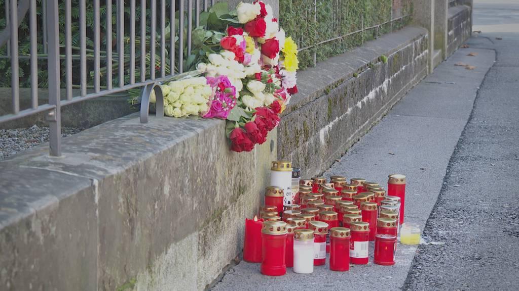«Das ist besorgniserregend»: Polizei reagiert auf Zunahme von Gewaltdelikten