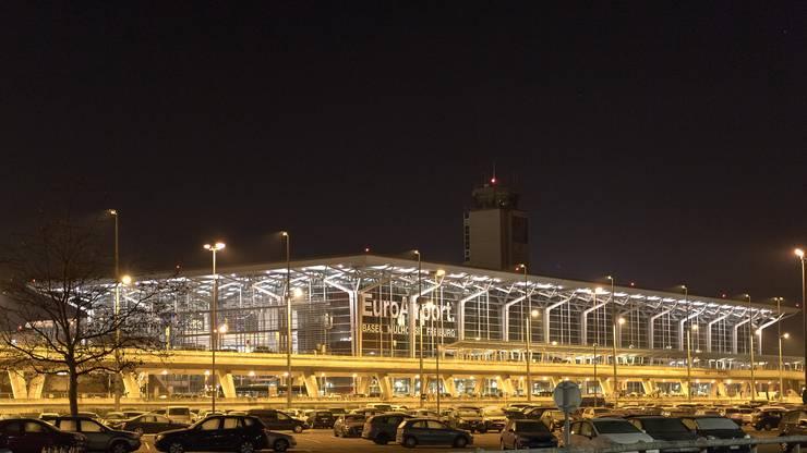 Und der Euro-Airport