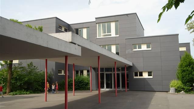 Die Schulanlage Leematten in Fislisbach platzt aus allen Nähten.
