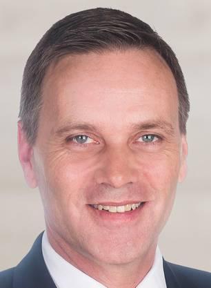Jean-Pierre Gallati, SVP