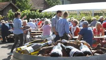 Sauserfest Weiningen