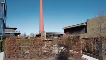 Auf dem Areal der früheren Papierfabrik in Horgen sind Luxuswohnungen entstanden.