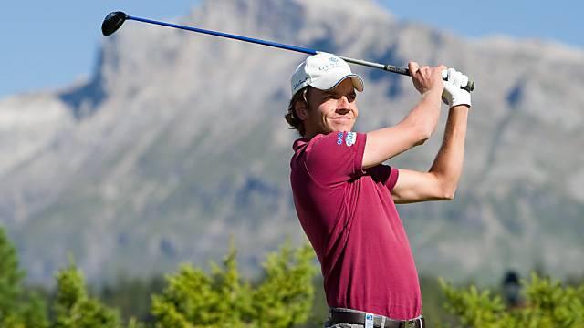 Julien Clément belegte den 133. Platz unter 151 Klassierten