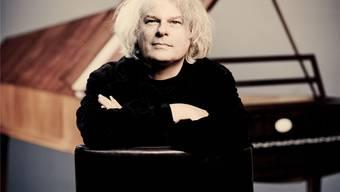 Der weltweit gefragte Pianist Ronald Brautigam unterrichtet und spielt regelmässig in Basel.
