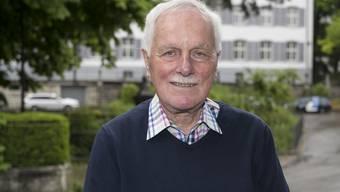 Werner Spinnler verfolgt die Entwicklung bei der Sozialhilfe seit über eineinhalb Jahrzehnten aus nächster Nähe.