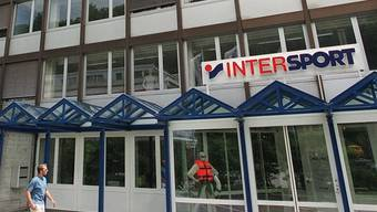 Intersport will mit Budget Sport billigere Preise bieten (Archiv)