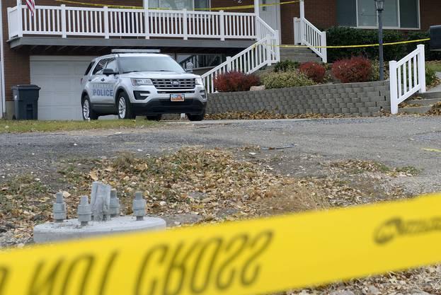 Vier Tote wurden im Haus entdeckt. Darunter die Eltern, ein 16-jähriges Mädchen und einen 5-jährigen Buben.