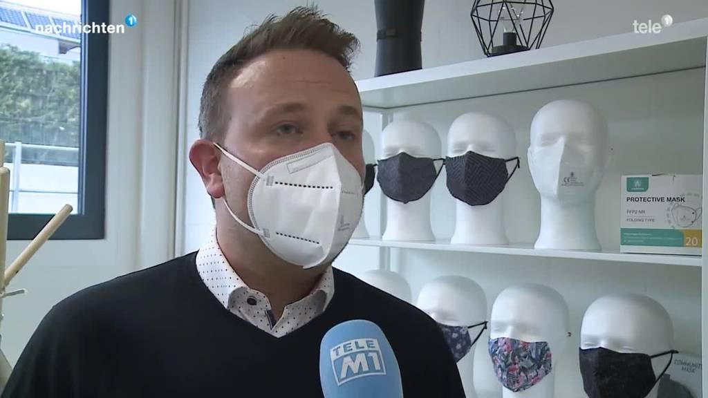 Run auf FFP2-Masken – Droht ein Liefer-Engpass?