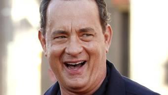 Verursacht keine Skandale und ist trotzdem kein Langweiler: Tom Hanks (Archiv)