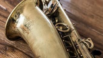 Der Saxophonist des Trios ist der Britte Chris Potter. Bild: CH Media