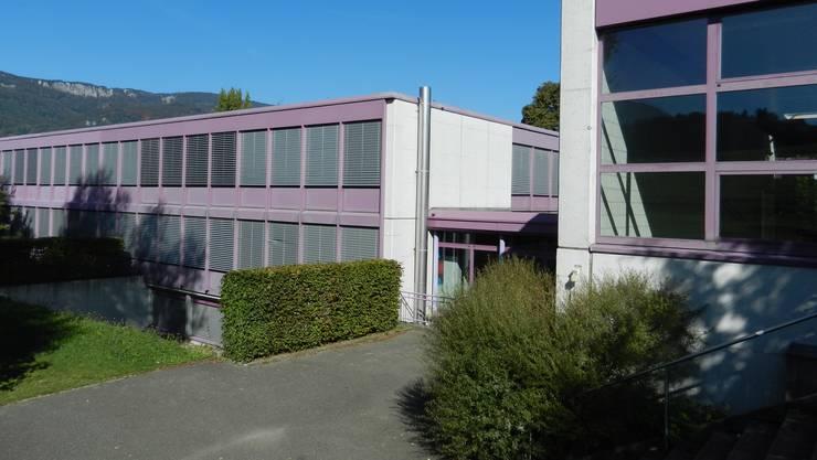 In Hubersdorf befindet sich das Oberstufenzentrum der GSU.
