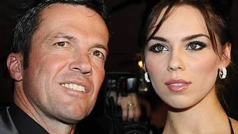 Lothar Matthäus hat Hochzeit verschoben