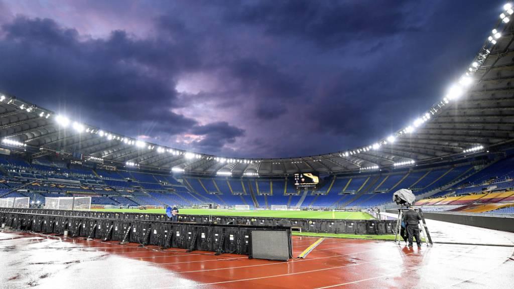 Die Zeichen stehen auf Sturm zwischen der UEFA und einigen Topklubs, denen die Champions League nicht mehr gut genug ist