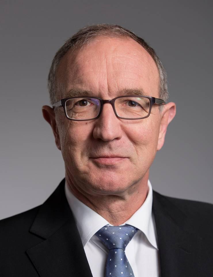 «Der Organisationsmangel wird uns nicht daran hindern, die notwendigen Entscheide zu fällen»: Niklaus Oberholzer Bundesrichter und Präsident der Aufsichtsbehörde über die Bundesanwaltschaft.