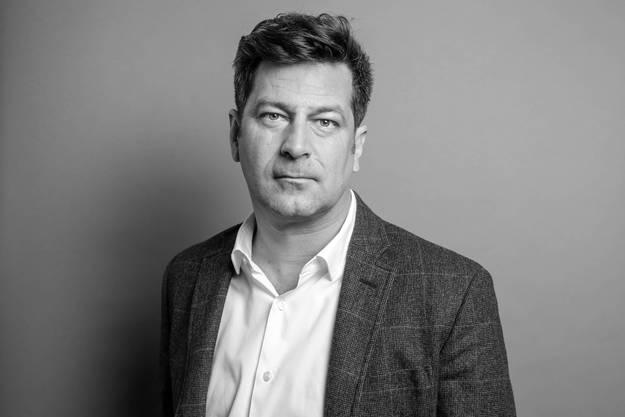 François Schmid-Bechtel, Leiter Redaktion Mantelsport.
