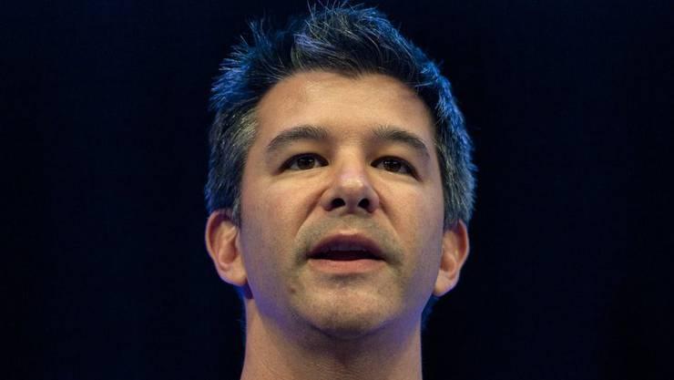 Travis Kalanick gründete Uber mit Anfang 30 nach mehreren gescheiterten Versuchen als Unternehmer. Viele Silicon-Valley-Beobachter glauben, dass dieser persönliche Erfolgsdruck Ubers Firmenkultur prägte.