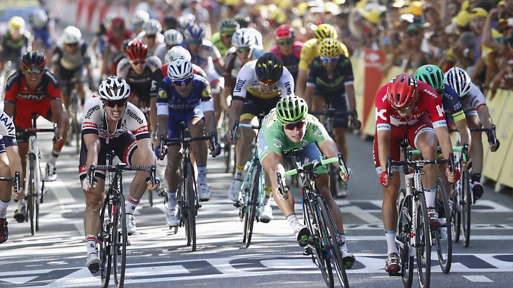 La Chaux-de-Fonds bewirbt sich um Tour-de-France-Etappe