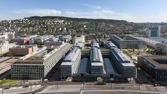 Neu gegründete AGs und GmbHs sollen während maximal fünf Jahren von der Steuerpflicht befreit werden. (Archiv)