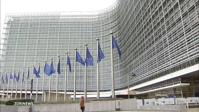 Schweiz-EU: Rettet dieser Plan das Rahmenabkommen?