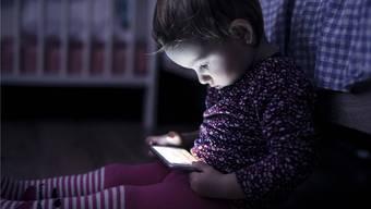 Schadet der Dauer-Gebrauch des iPhone der Gesundheit von Kindern?