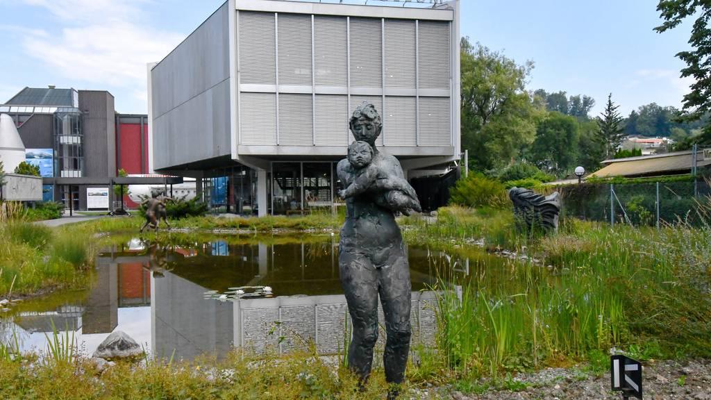40 Jahre Hans Erni Museum